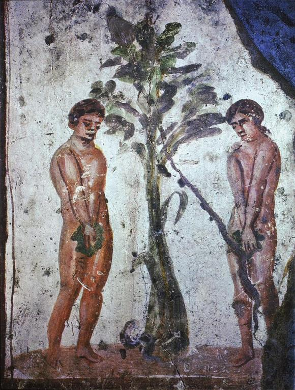 Adam_and_Eve_Catacomb_of_SS_Pietro_and_Marcellino_Rome_3rd_c._
