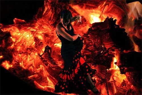 flamencoglut