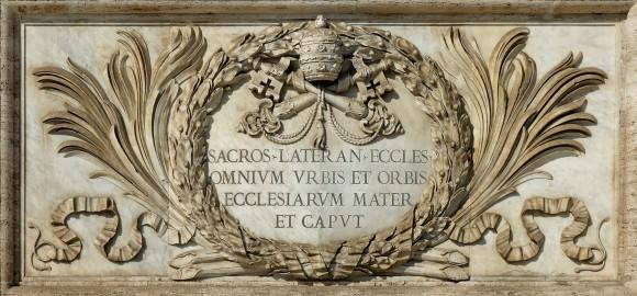 Inscription_Ecclesiarum_Mater_San_Giovanni_in_Laterano_2006-09-07
