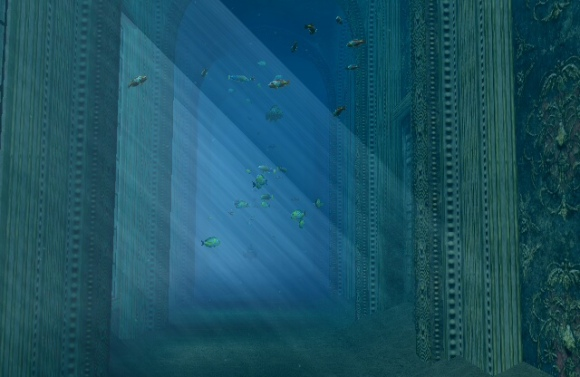 UnderwaterGallery
