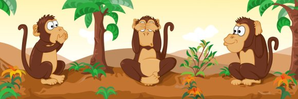 three_wise_monkeys_by_mhbilder-d5ish4p