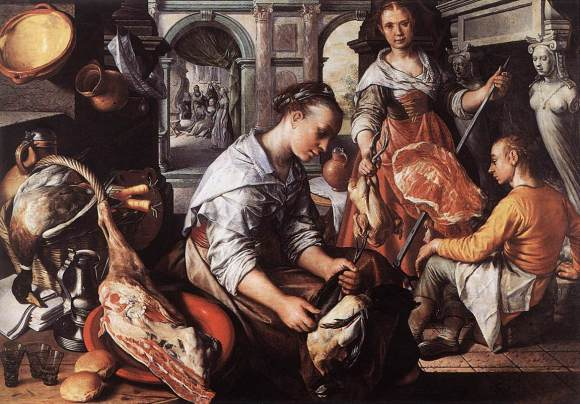 Joachim_Beuckelaer_-_Christ_in_the_House_of_Martha_and_Mary_-_WGA02121.jpg