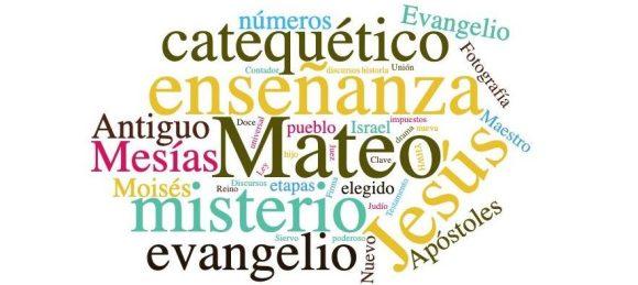 wordcloud MATEO